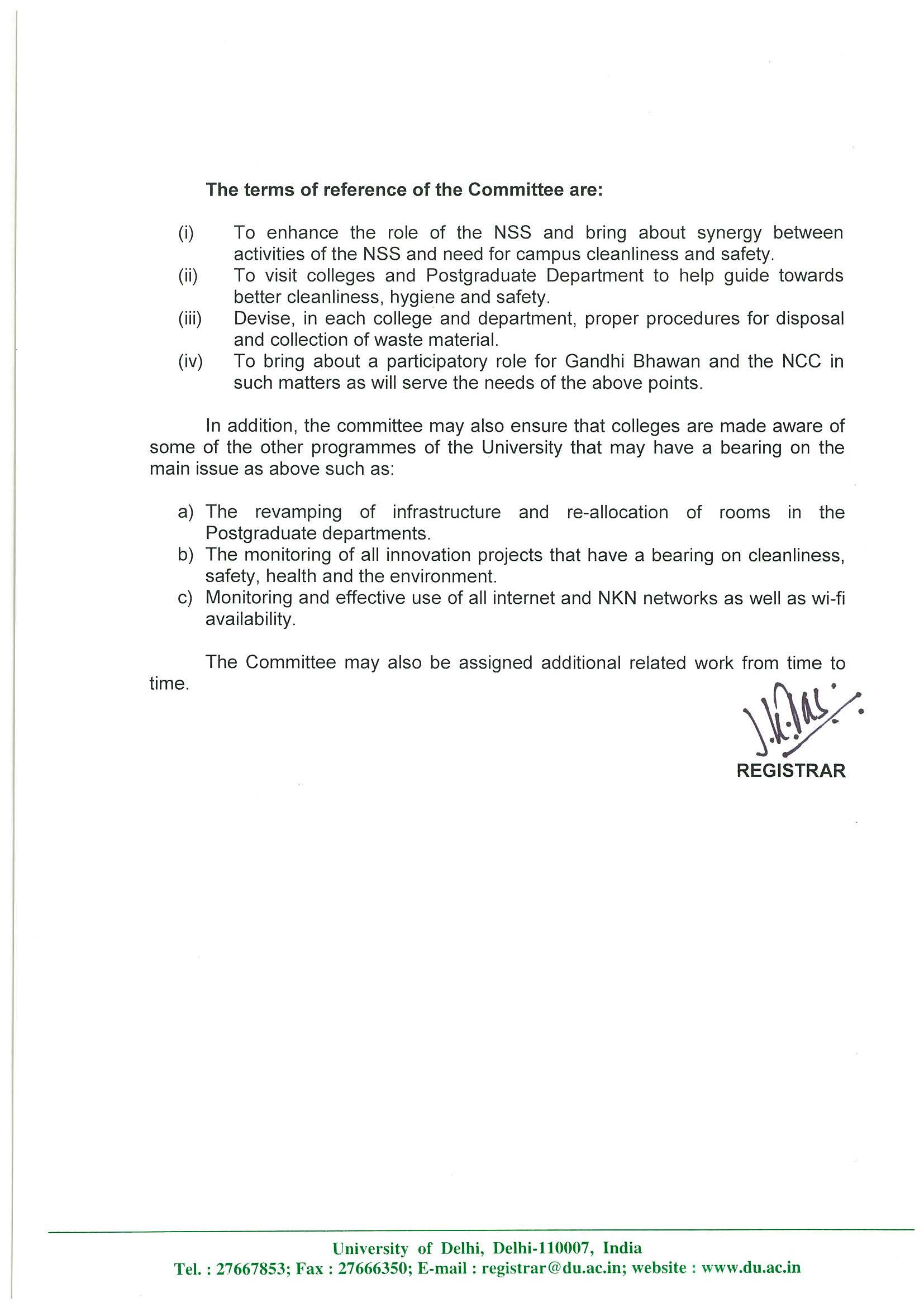 list phd thesis delhi university List of registered phd scholars at the department thesis title: role of different university of delhi, india.