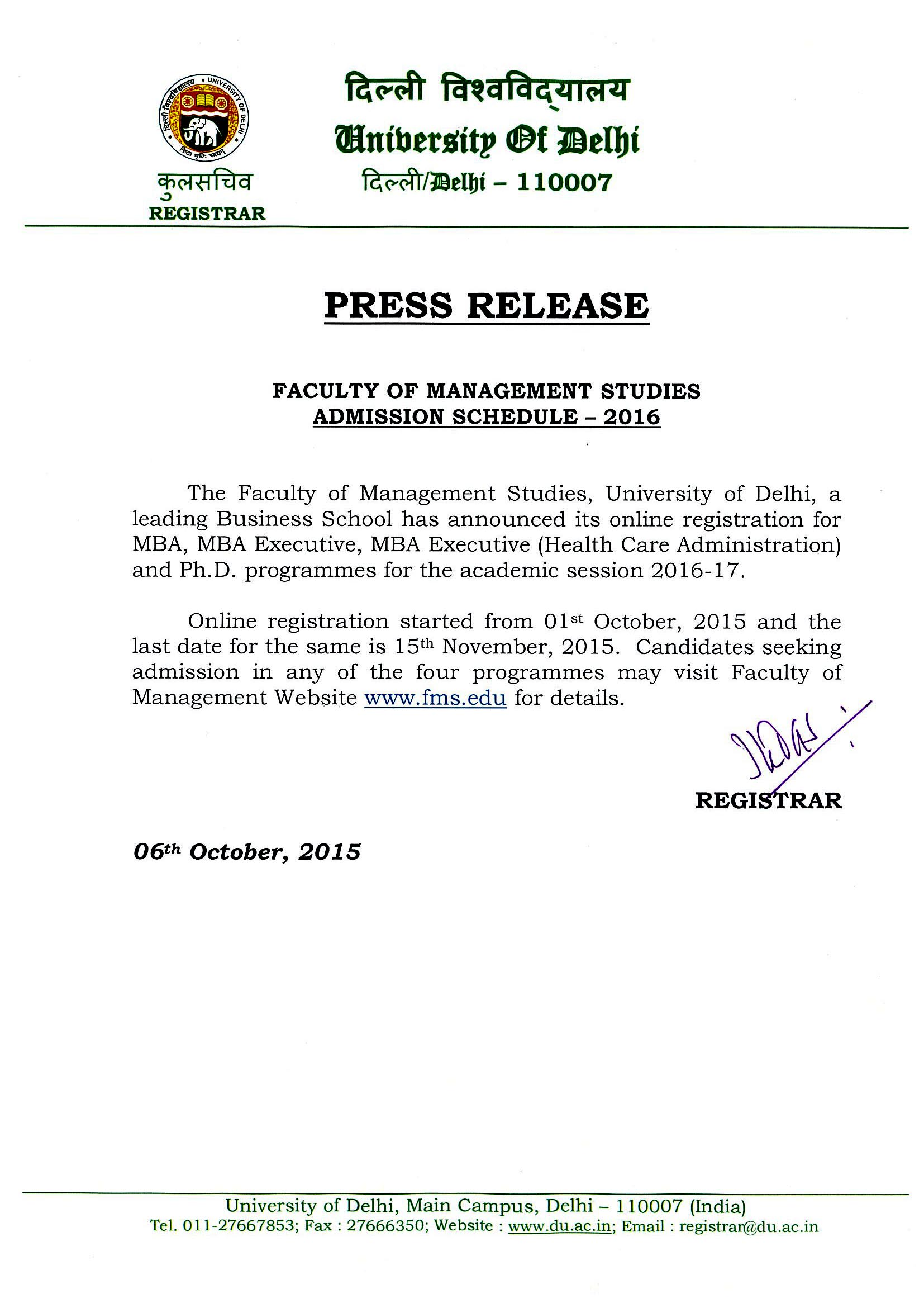 Essay for FMS. Management of services and why frm fms?